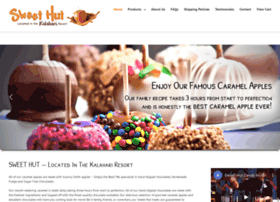 sweethutcandy.com