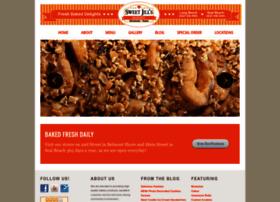 sweetjillsbakery.com