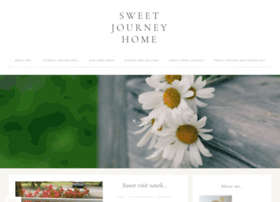 sweetjourneyhome.com