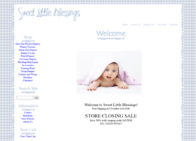 sweetlittleblessings.com