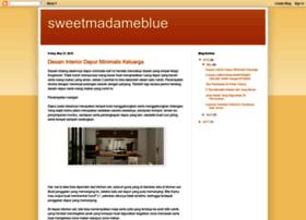 sweetmadameblue.blogspot.it
