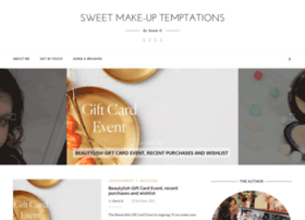sweetmakeuptemptations.com
