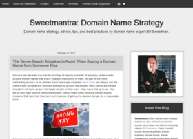 sweetmantra.com