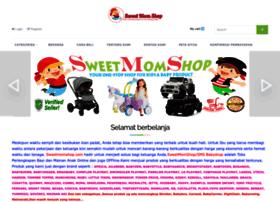 sweetmomshop.com