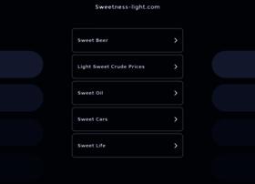 sweetness-light.com