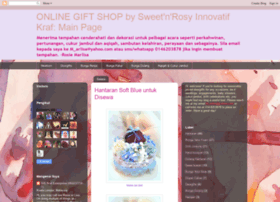 sweetnrosy-online.blogspot.com