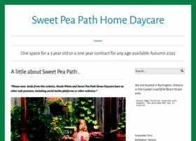 sweetpeapathdaycare.wordpress.com