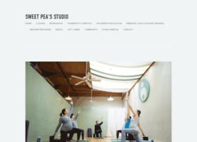 sweetpeasstudio.com