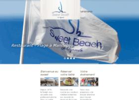 sweetplage.com