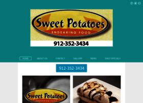 sweetpotatoeskitchen.com