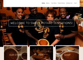 sweetpotatosensations.com