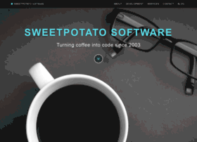 sweetpotatosoftware.com