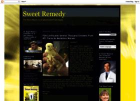 sweetremedyfilm.blogspot.com