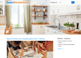 sweetrevelations.net