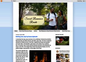 sweetromancereads.com