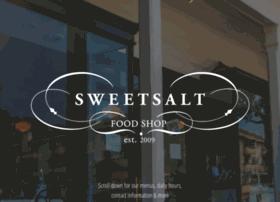 sweetsaltfood.com