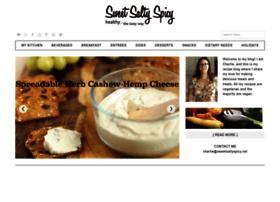 sweetsaltyspicy.net