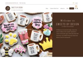 sweetsbydesign.org