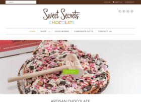 sweetsecretschocolate.com
