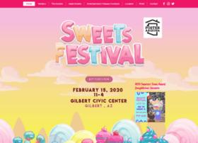 sweetsfest.com