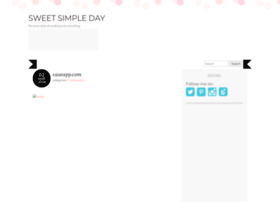 sweetsimpleday.com