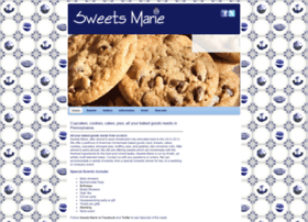 sweetsmarie.com