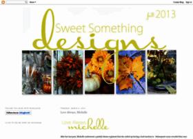 sweetsomethingdesign.blogspot.ca