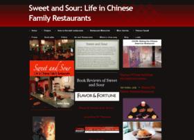sweetsour.yolasite.com