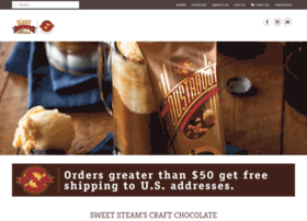 sweetsteam.com