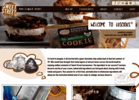 sweetstreet.com