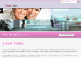 sweetstyle.dragonkingwebsitedesign.co.uk