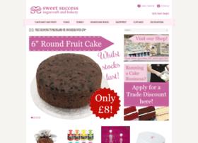 sweetsuccess.uk.com