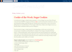 sweettreatsbym.blogspot.com