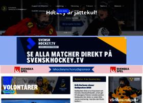 swehockey.se