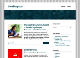 swelblog.com