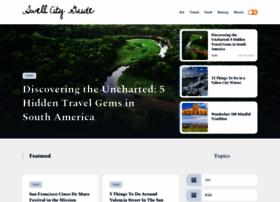 swellcityguide.com