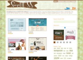 swellcss.com