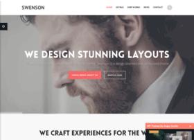 swenson-creative.angrygorilla.us