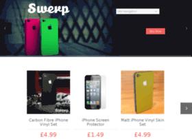 swerp.co.uk