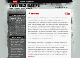 swertres.wordpress.co