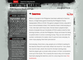 swertres wordpress com swertres lotto winning numbers ever wanted to
