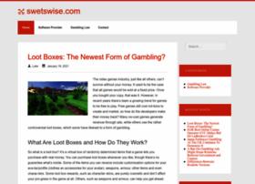 swetswise.com