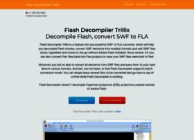 swf-decompiler.org