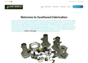 swfabrication.com