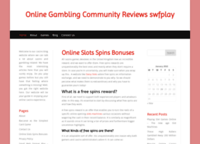 swfplay.co.uk