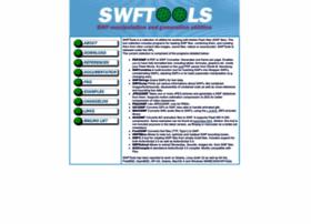 swftools.org