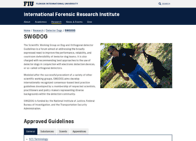 swgdog.fiu.edu