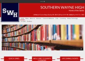 swh380.waynecountyschools.org
