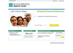 swhp.inshealth.com