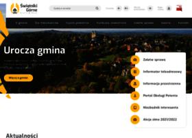 swiatniki-gorne.pl